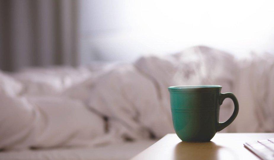 morning habits