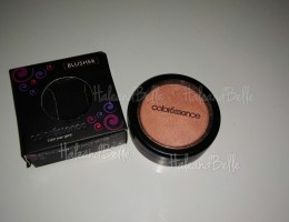Coloressence Satin Smooth High Lighter Blusher