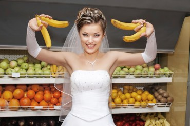 Dietary Tips for the Brides-to-be