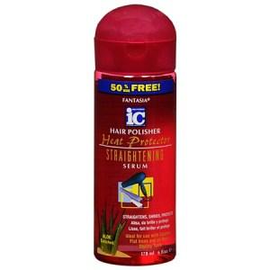 heat protectant hair sprays