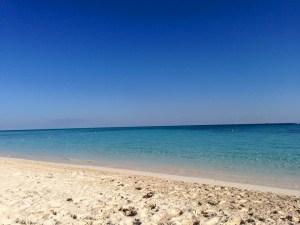 Taino Beach, Grand Bahama