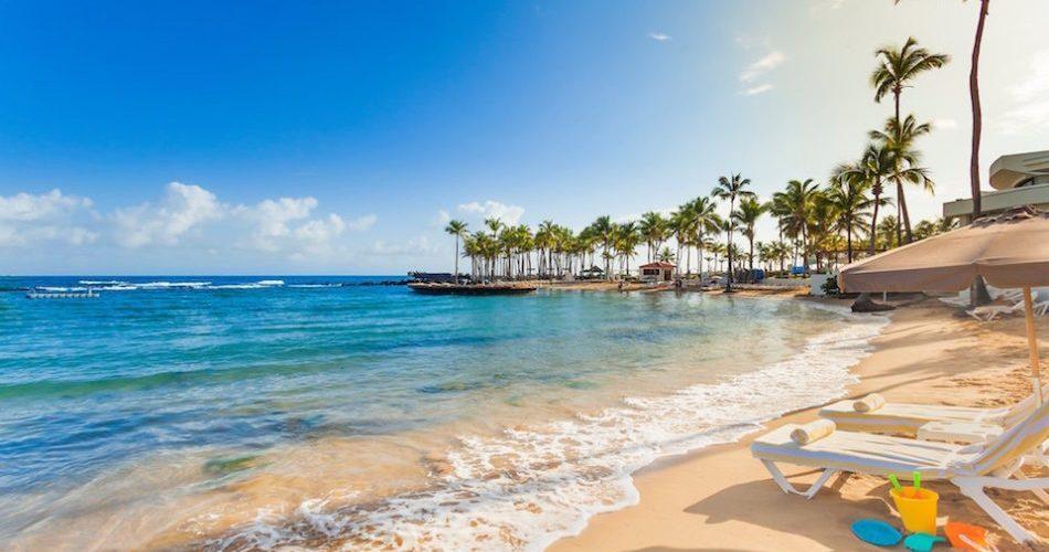Hilton Honors Deal-San Juan, Puerto Rico