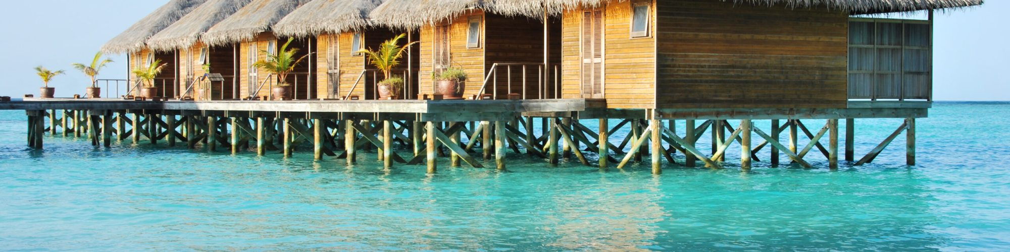 Maldives Over Water Bungalow Points Hack