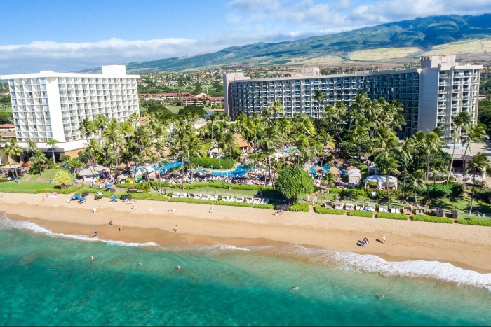 Hotel Points Hack for Hawaii