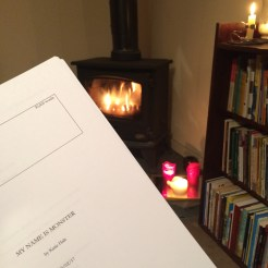 My Writing Life: February - Katie Hale, Cumbrian writer