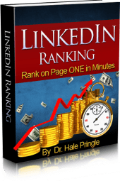 LinkedIn-Ranking - Rank in Minutes