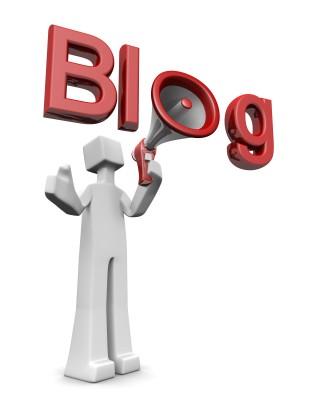 Driving Blog Traffic