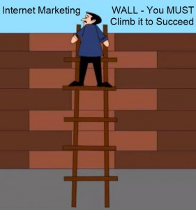 New Internet Marketers