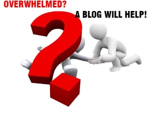 Blogging and Internet Marketing