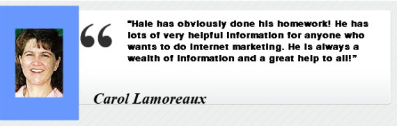 Carol- Lamoreaux Testimony