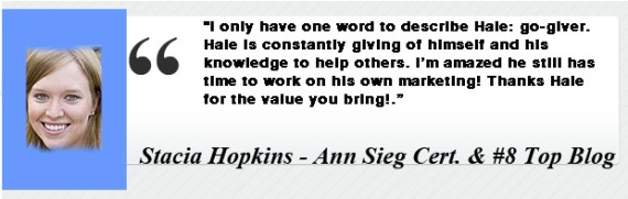 Stacia Hopkins- Testimony