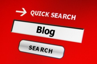 Finding Blogs to Comment On