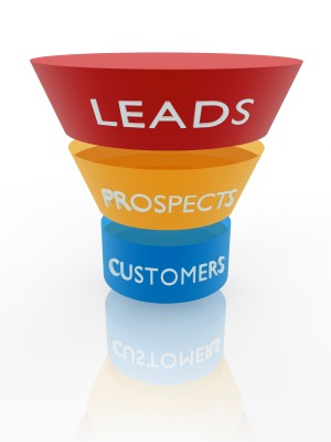 Attraction Marketer - Sales Funnel