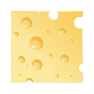 Swiss Cheese Productivity Tip