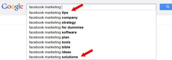 Facebook-Marketing-Google-Search-after-setting-change
