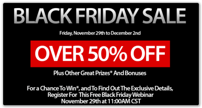 Daily Marketing Coach Training-Black-Friday-Sale