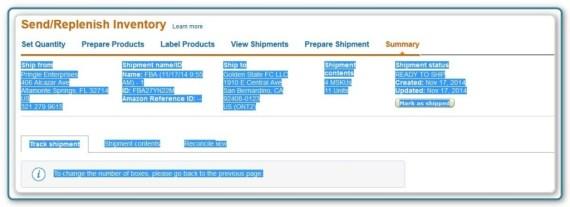 Shipments-2