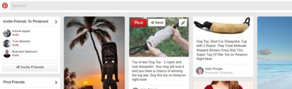 4=Pinterest Page