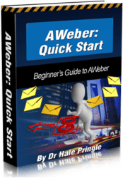 10 sPECIAL fREE features in AWeber Quick Start