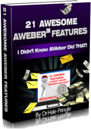 21 Awesome Aweber Hacks and Aweber Tips