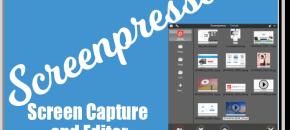 screenpresso Screen Capture Tool and Editor