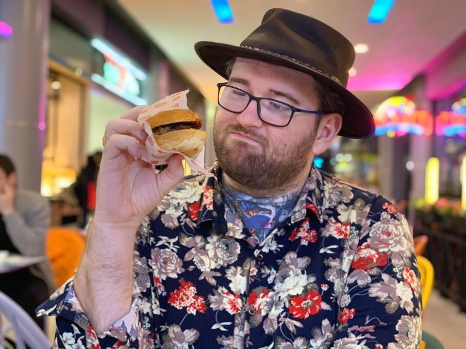 Boss Mini Burgers – la burgerul laudat sa nu te duci cu sacul!