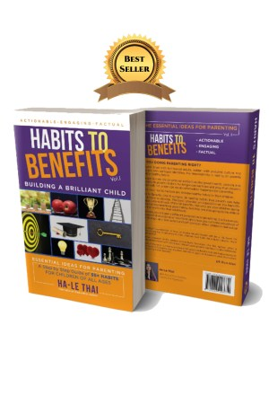 habits to benefits