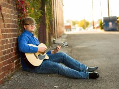 Zach - Southern IL Senior Session