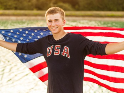 Blake || Mt. Vernon, IL Senior Session