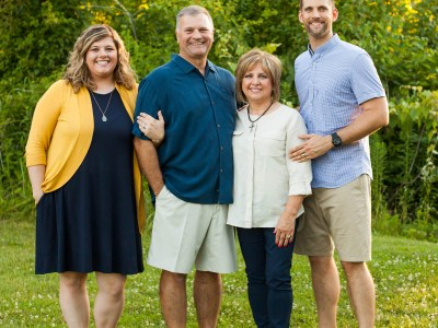 Haynes Family || St. Charles Photographer