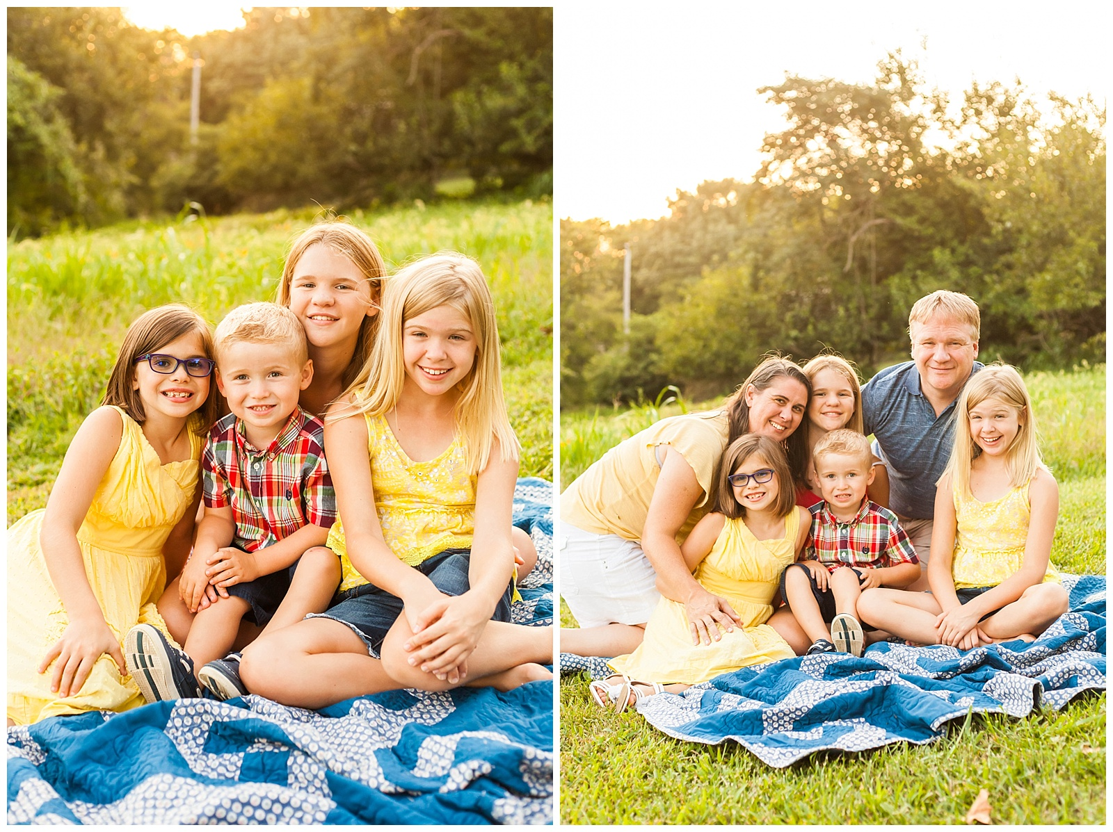 St. Louis & Southern IL Family Photographer