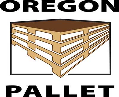 Oregon Pallet logo
