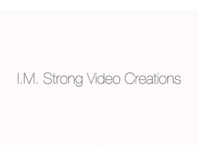 IM Strong Video Creations sponsors Haley's Heroes