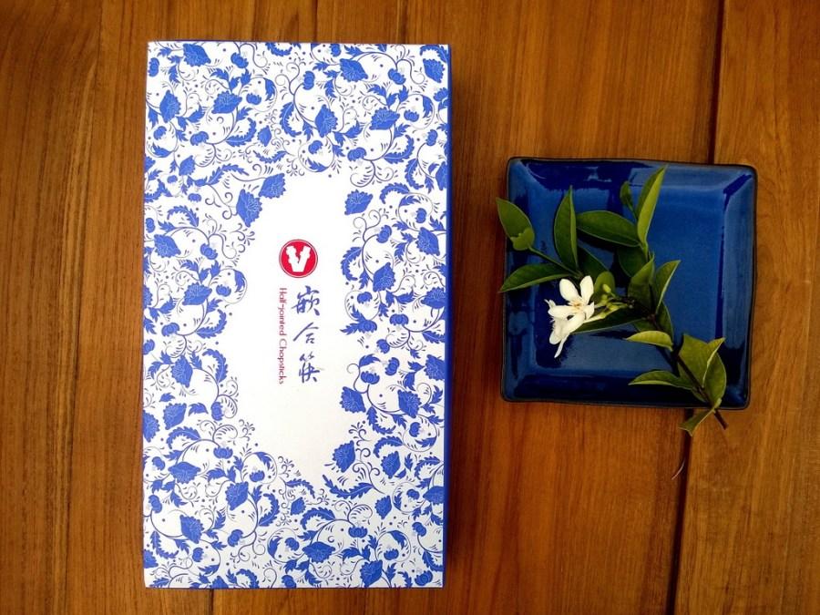 家庭 專屬【 鐵木嵌合筷 】為您的家備個安心的筷子