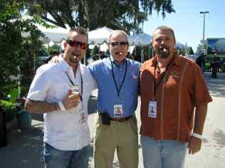 Cigar Events - 2011 Tampa Cigar Bash