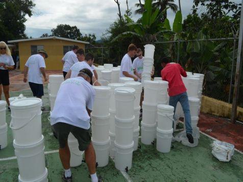 CFC 2013 Service Day 1 (10)
