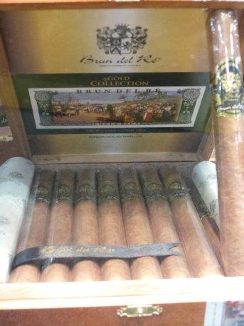 Brun del Re Cigars