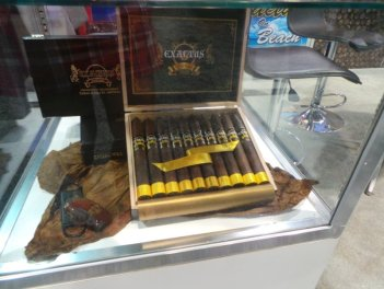 Exactus Cigars