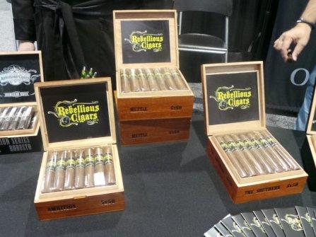 Rebellious Cigars