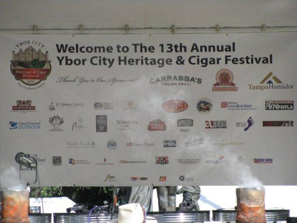 Cigar Event - Ybor Cigar Festival