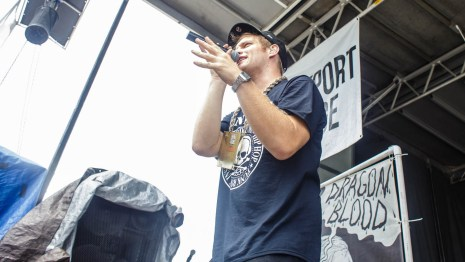 Mc Lars - Zach Foerst Photography