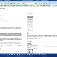 OneNote and EverNote together at last: how you can use them to complement each other