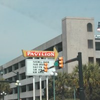 Myrtle Beach finds a use for old Pavilion site