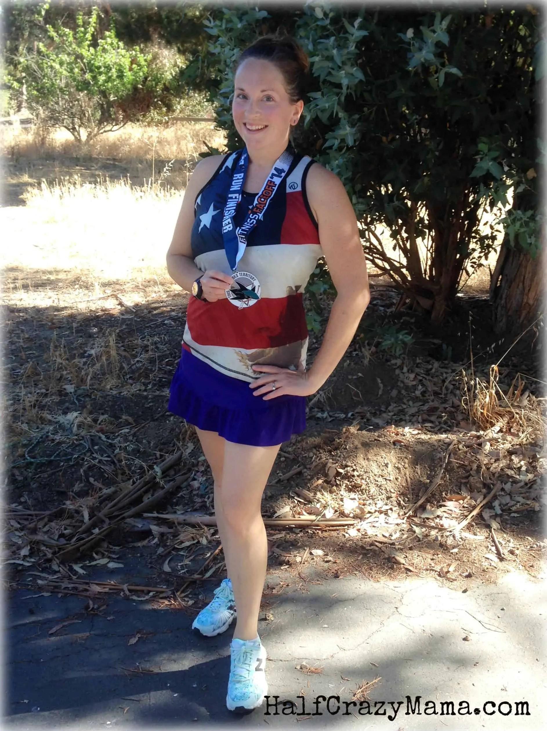 Sharks medal