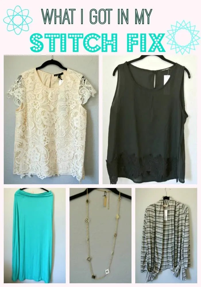Stitch Fix Picutres