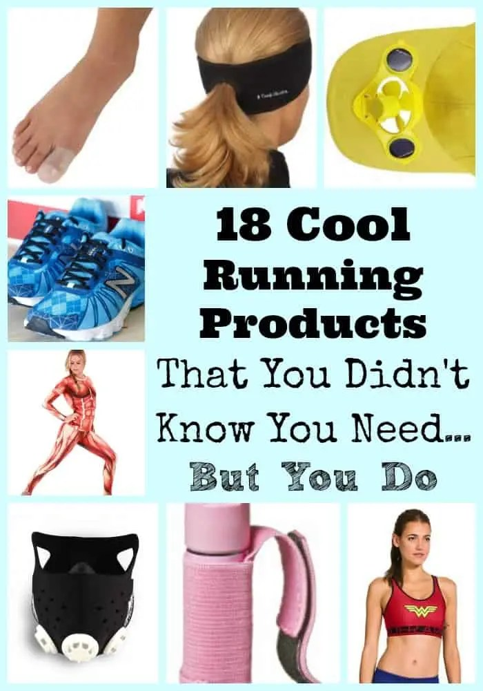 cool running products