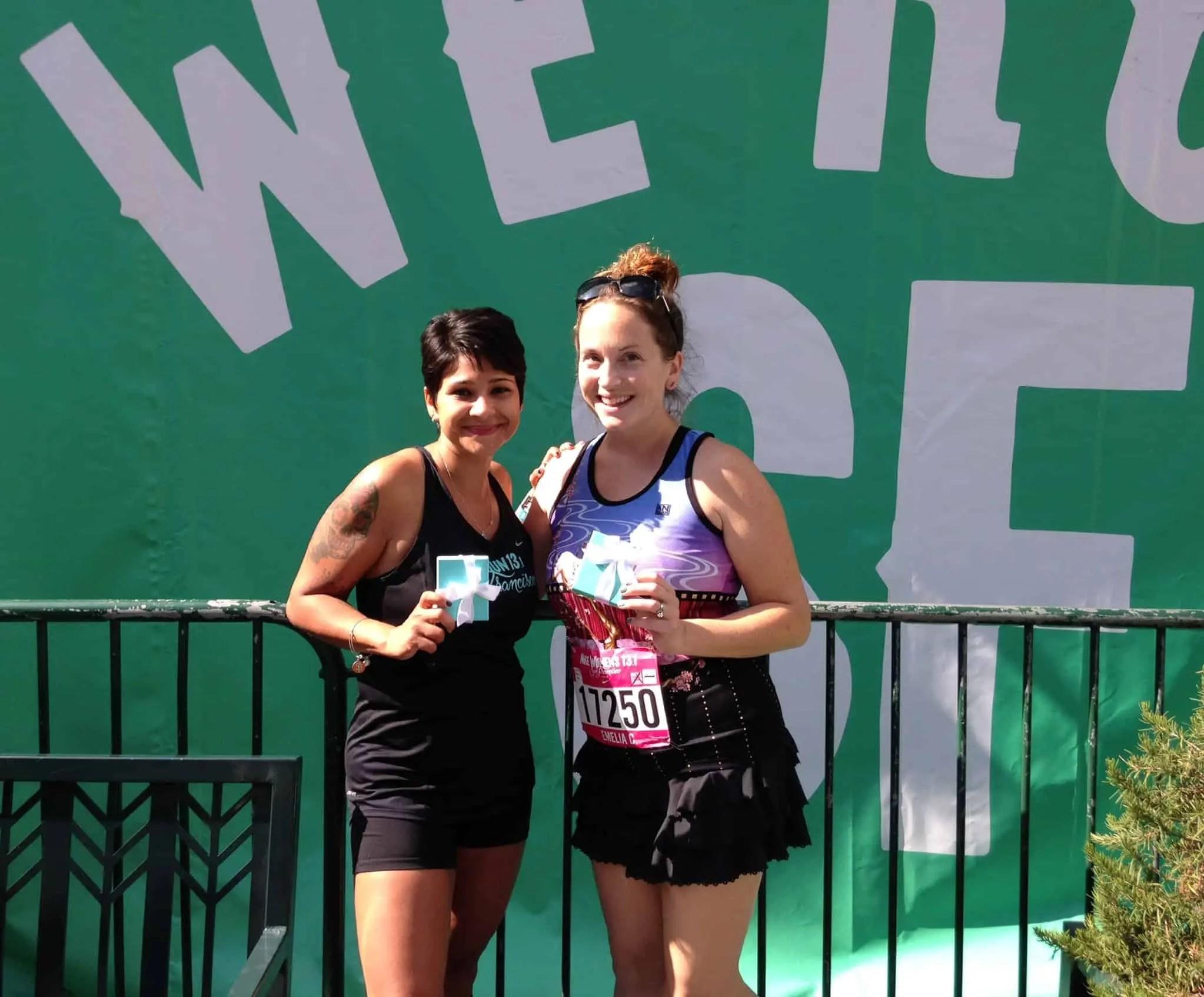 6aea24026 My Nike Women's Half Marathon San Francisco Experience • Half Crazy Mama