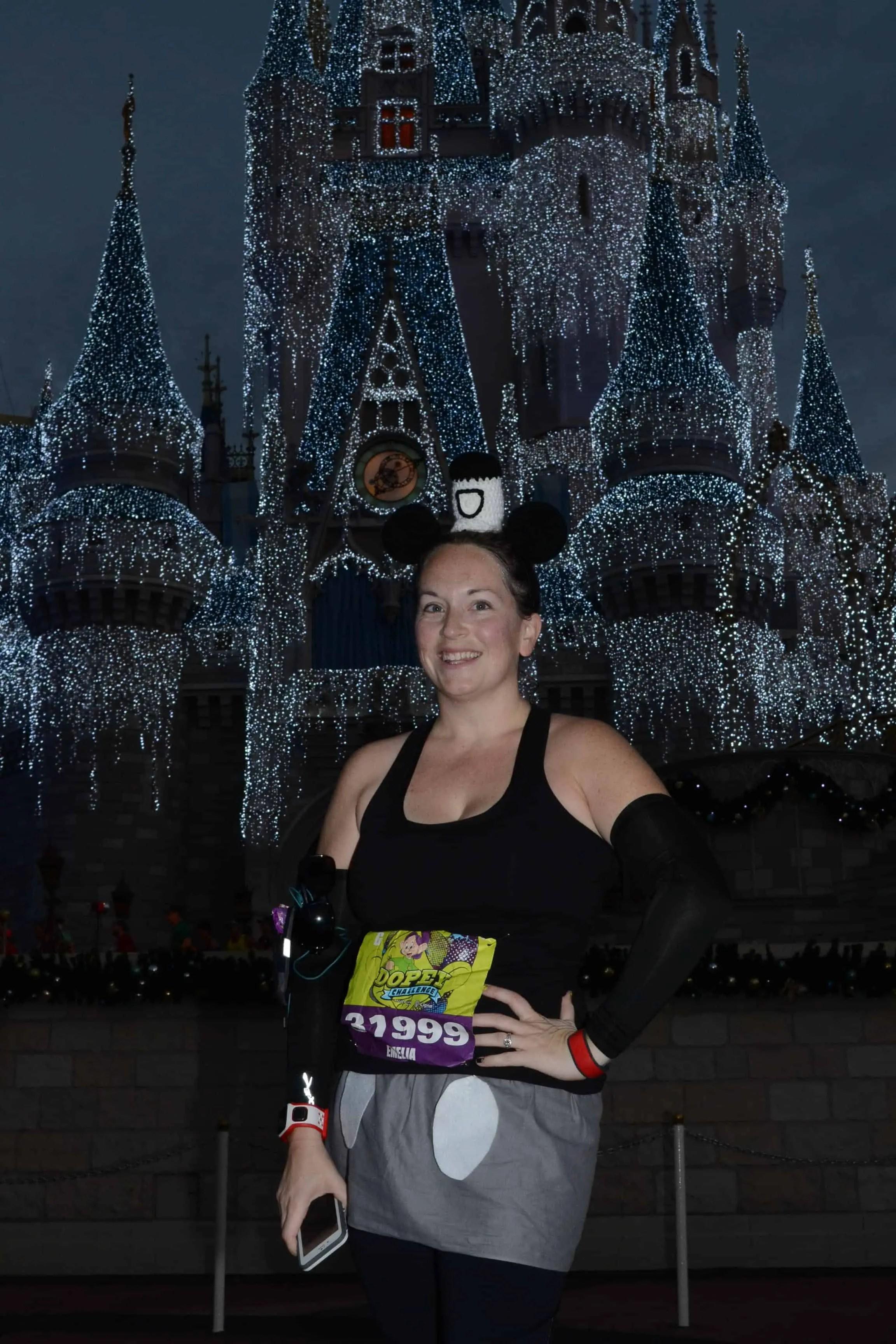 marathon castle