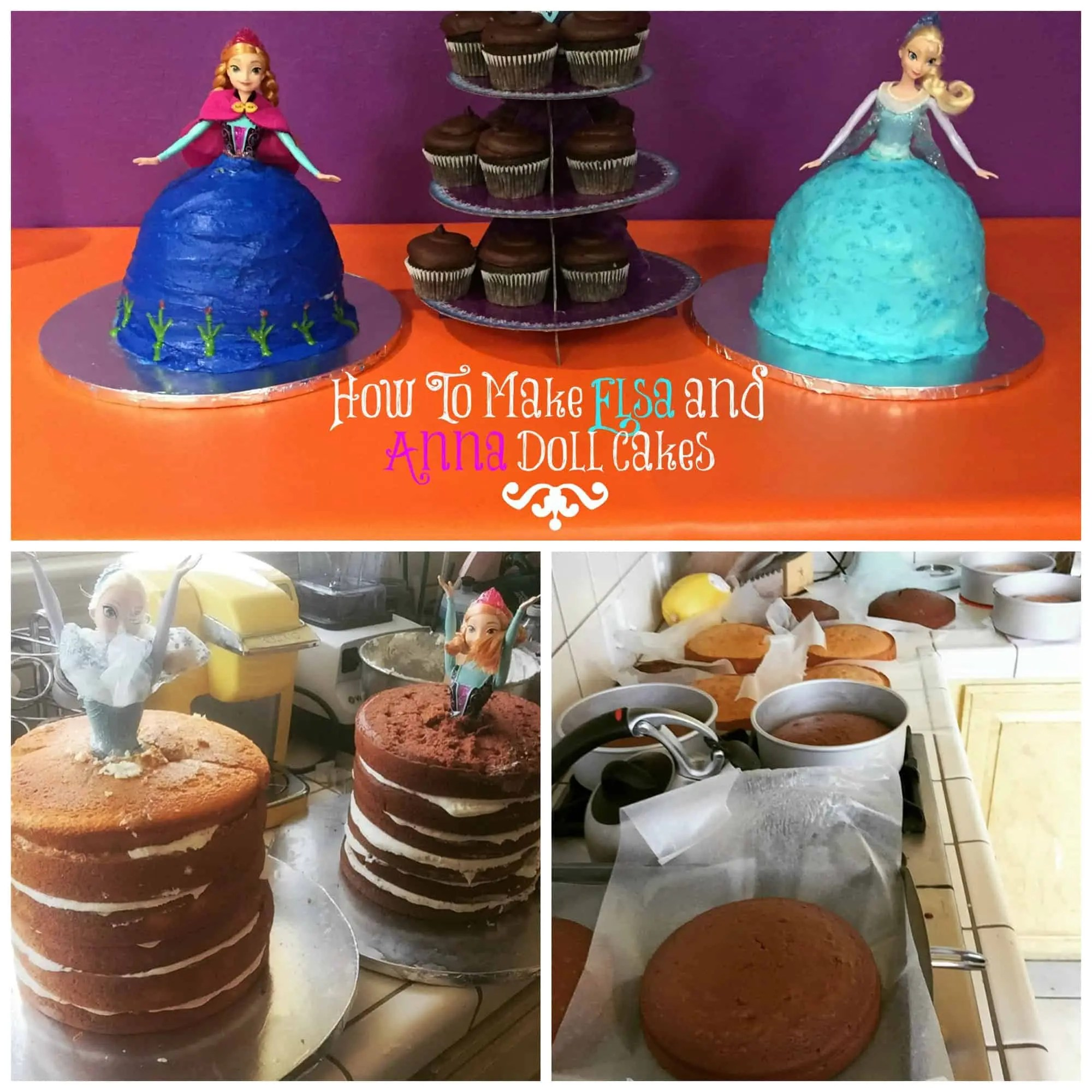 how_to_make_frozen_cakes