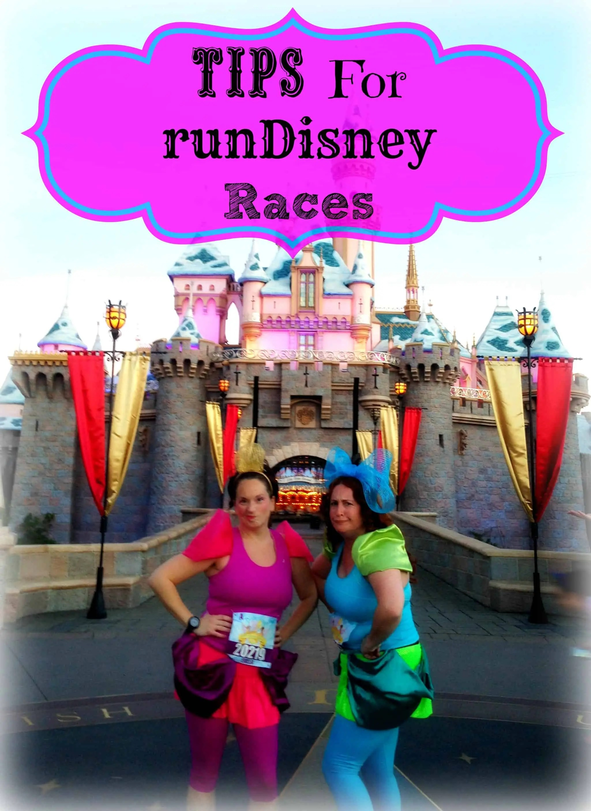 tips-for-runDisney-races